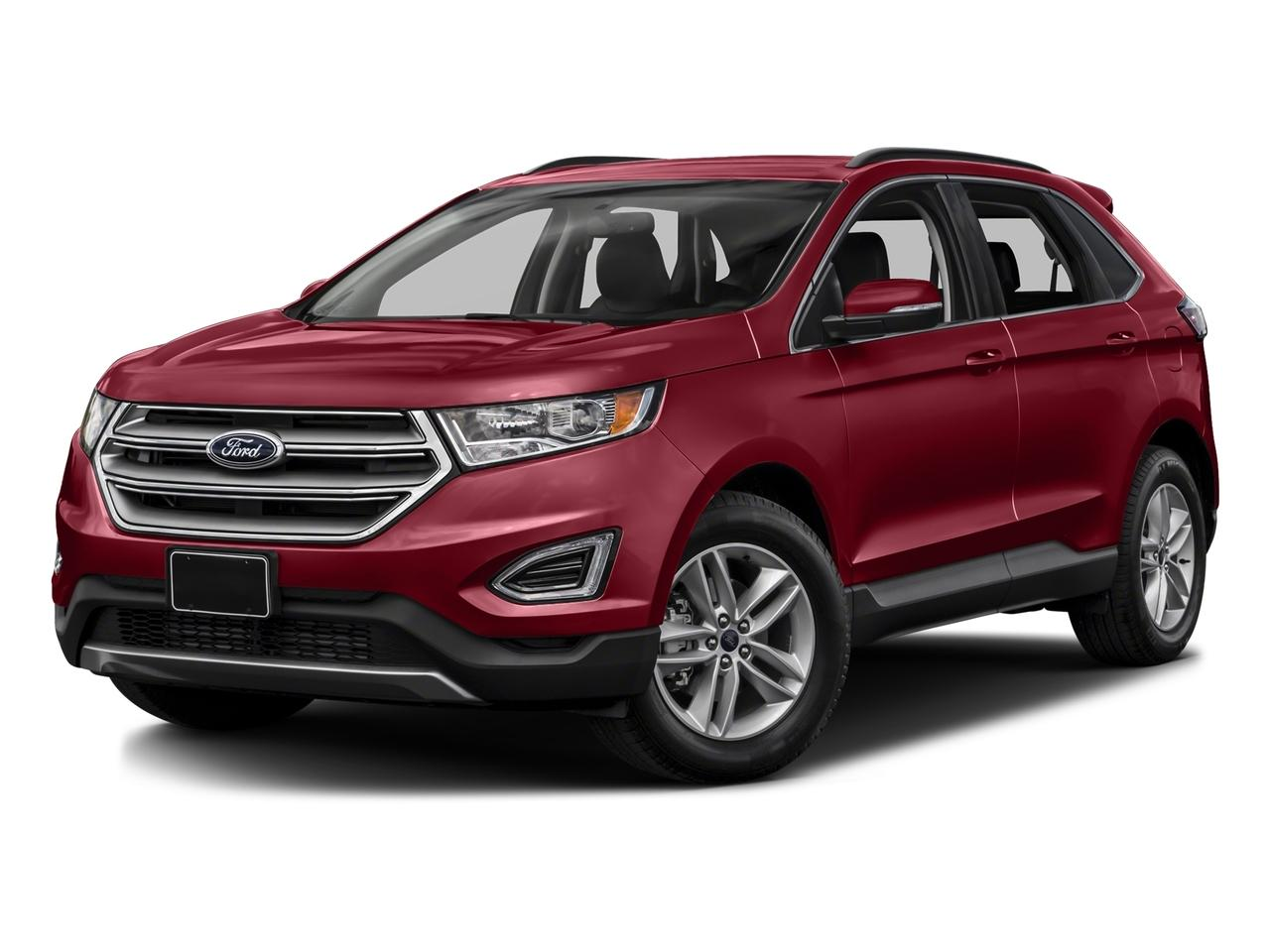 2017 Ford Edge Vehicle Photo in Joliet, IL 60586