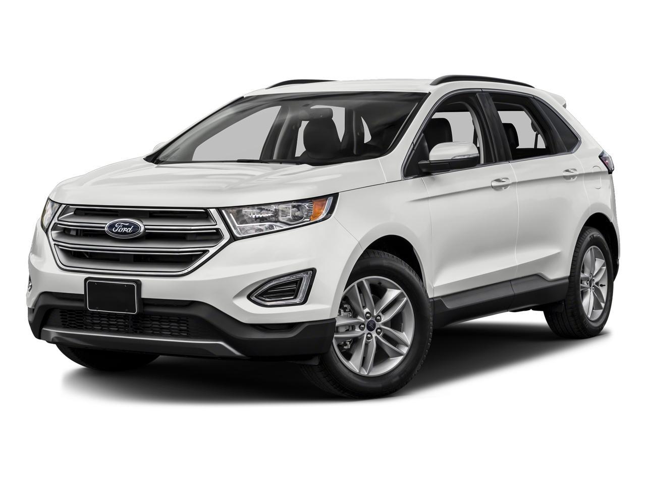 2017 Ford Edge Vehicle Photo in Easley, SC 29640