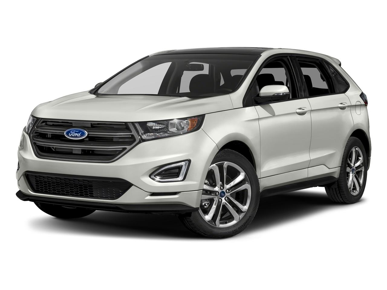 2017 Ford Edge Vehicle Photo in Owensboro, KY 42303