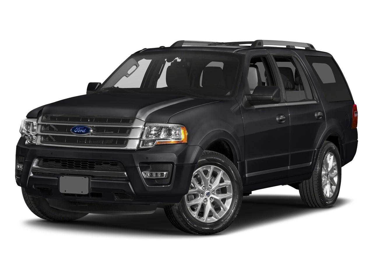 2017 Ford Expedition Vehicle Photo in Boyertown, PA 19512