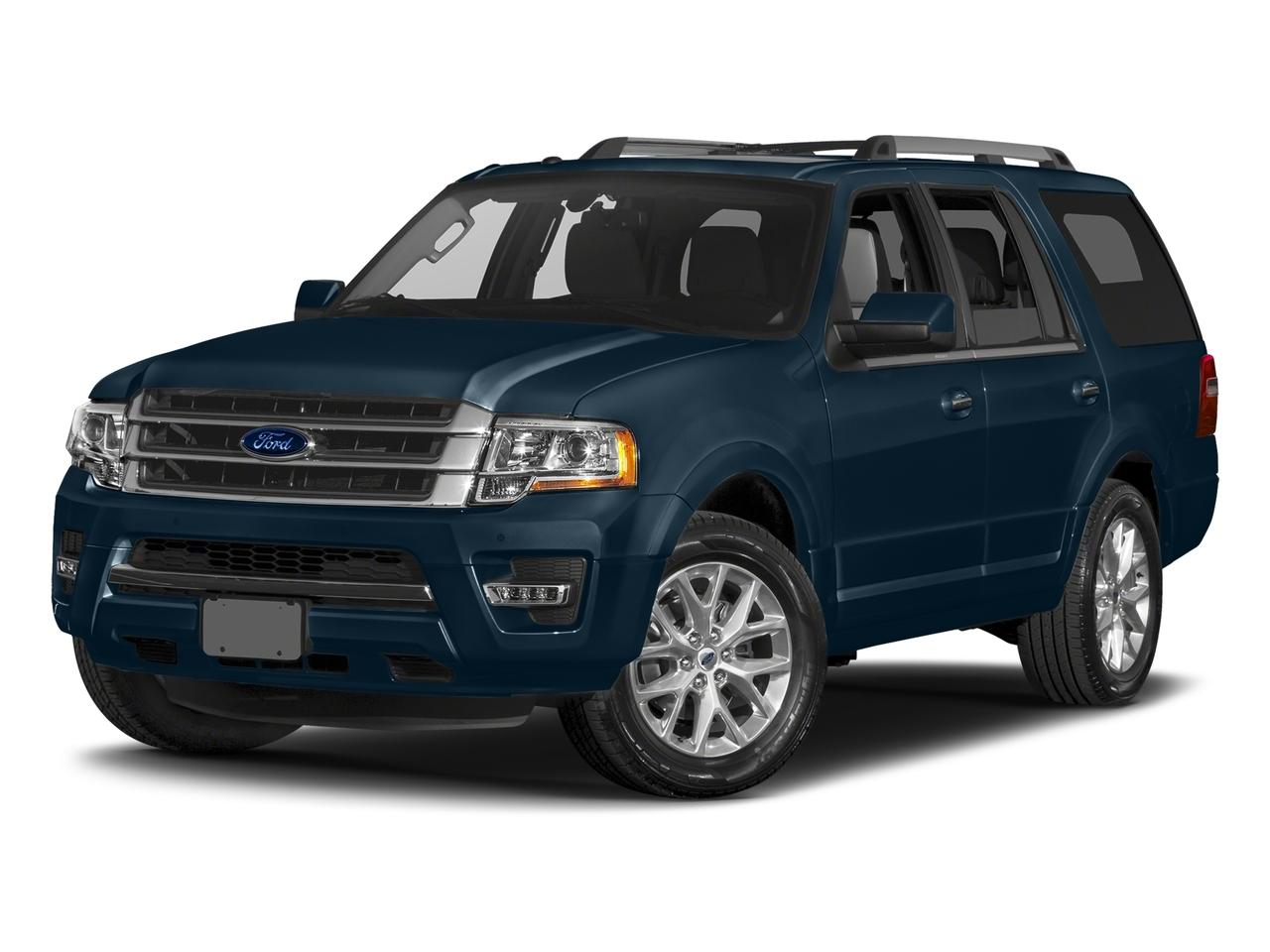 2017 Ford Expedition Vehicle Photo in Colorado Springs, CO 80905