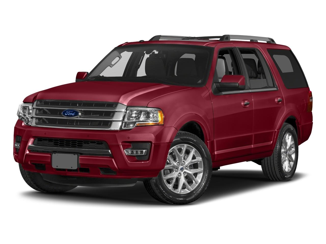 Ruby Red Metallic Tinted Clearcoat 2017 Ford Expedition Limited 4x2 Used Suv For Berwick To Houma New Iberia Drivers At A J Dohmann Chevrolet J273a