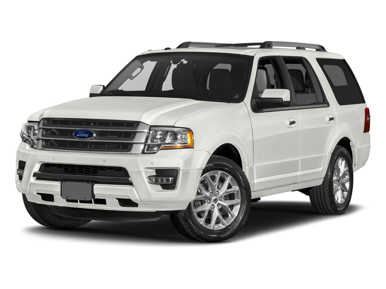 2017 Ford Expedition Vehicle Photo in Colorado Springs, CO 80920