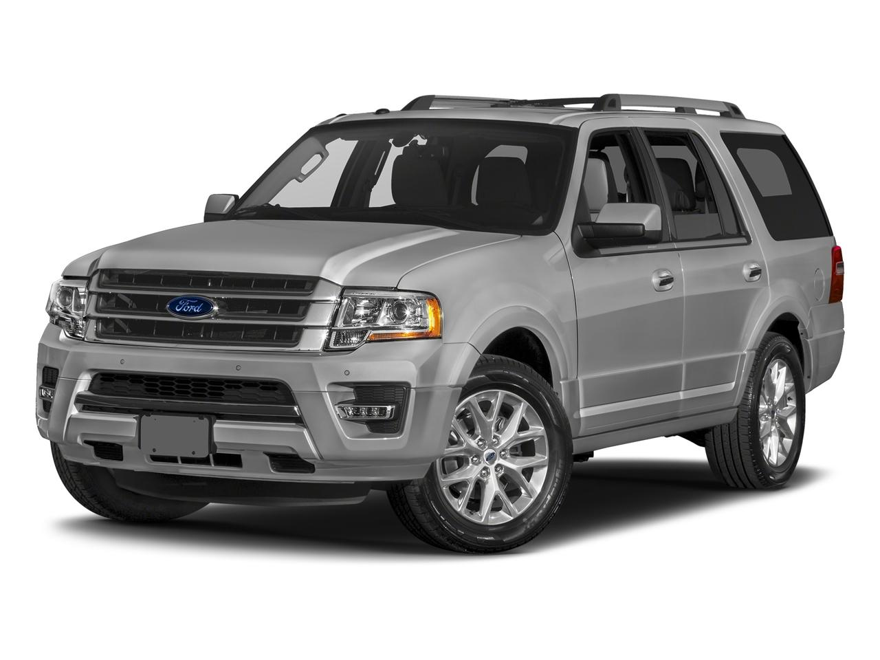 2017 Ford Expedition Vehicle Photo in Colma, CA 94014
