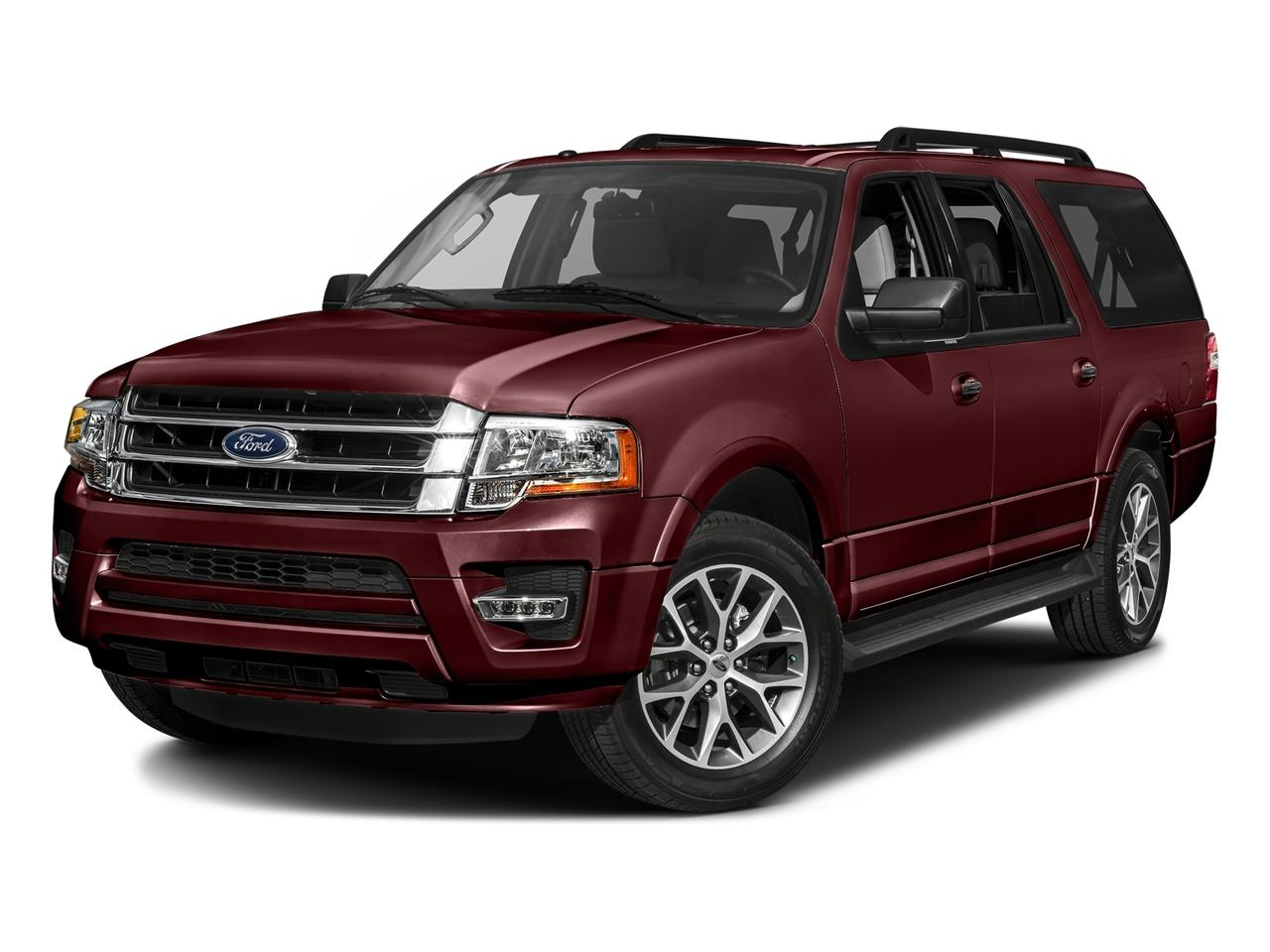 2017 Ford Expedition EL Vehicle Photo in Tucson, AZ 85705
