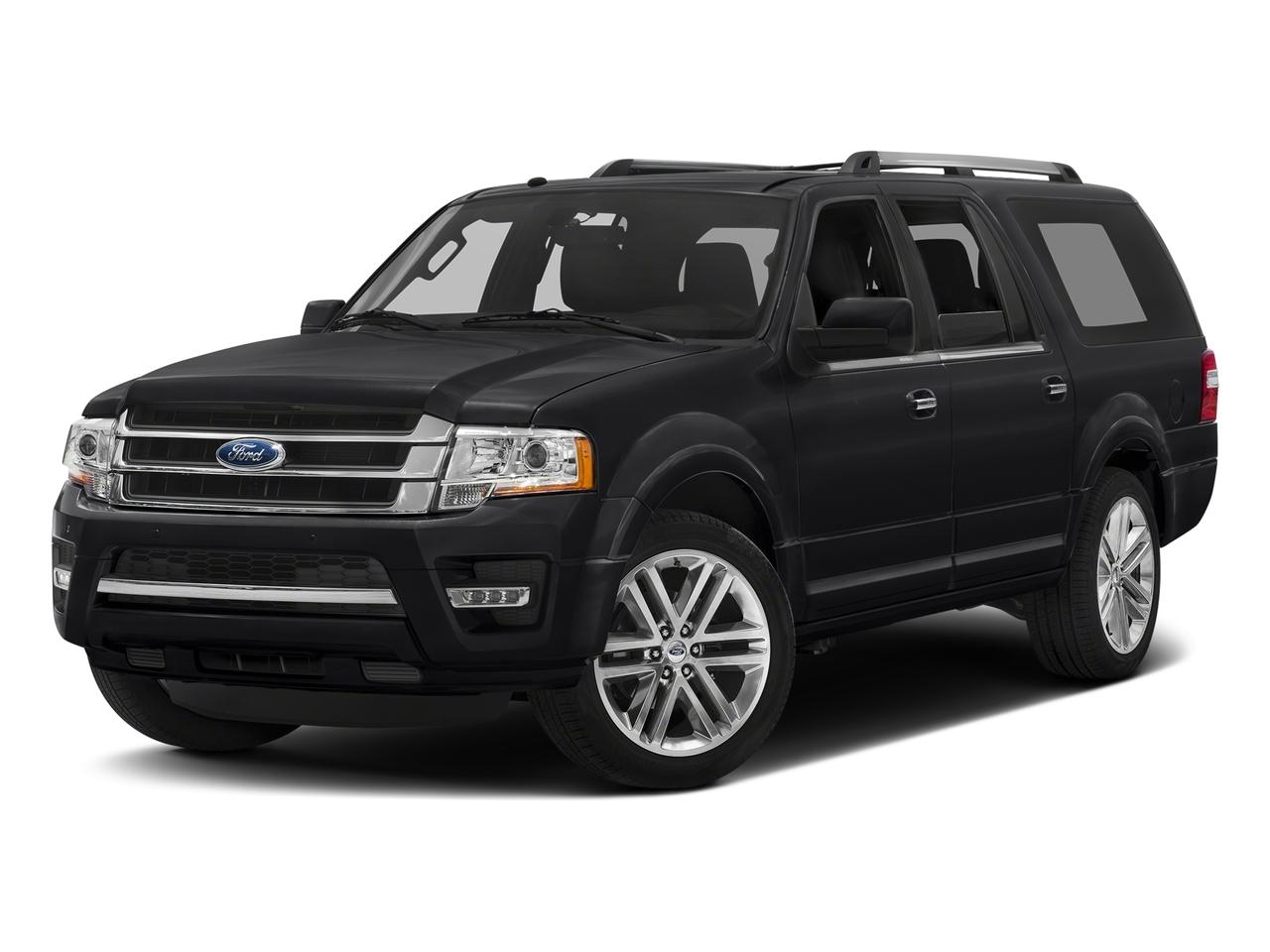2017 Ford Expedition EL Vehicle Photo in Colorado Springs, CO 80920