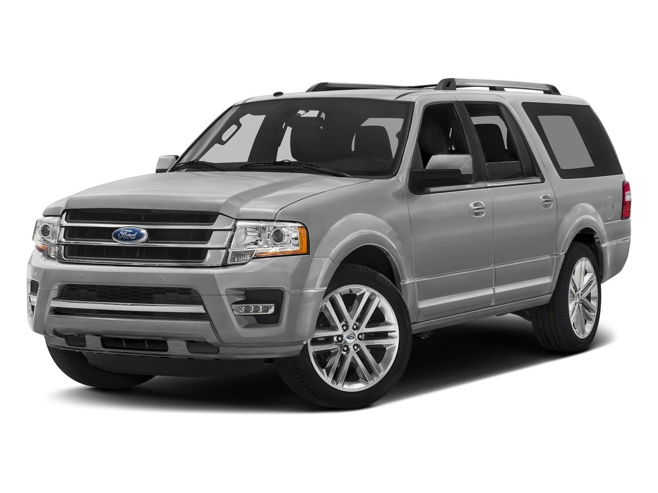 2017 Ford Expedition EL Vehicle Photo in Independence, MO 64055
