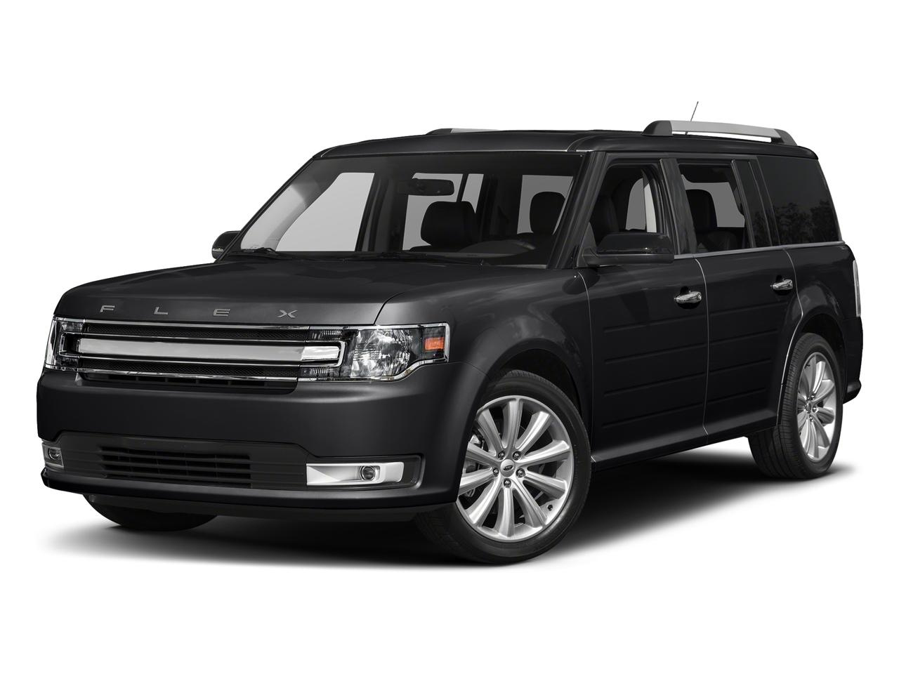 2017 Ford Flex Vehicle Photo in Beaufort, SC 29906