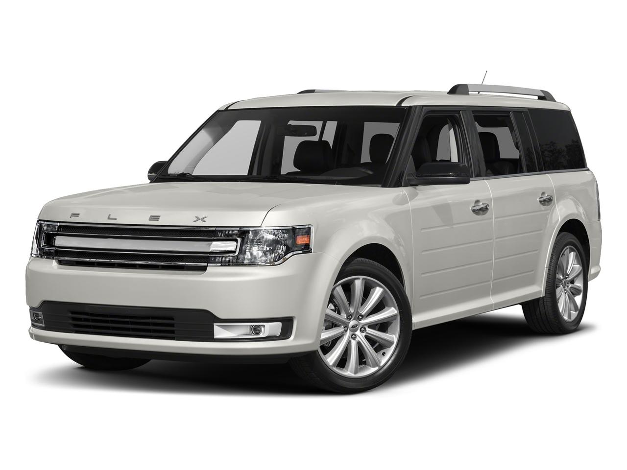 2017 Ford Flex Vehicle Photo in Joliet, IL 60586