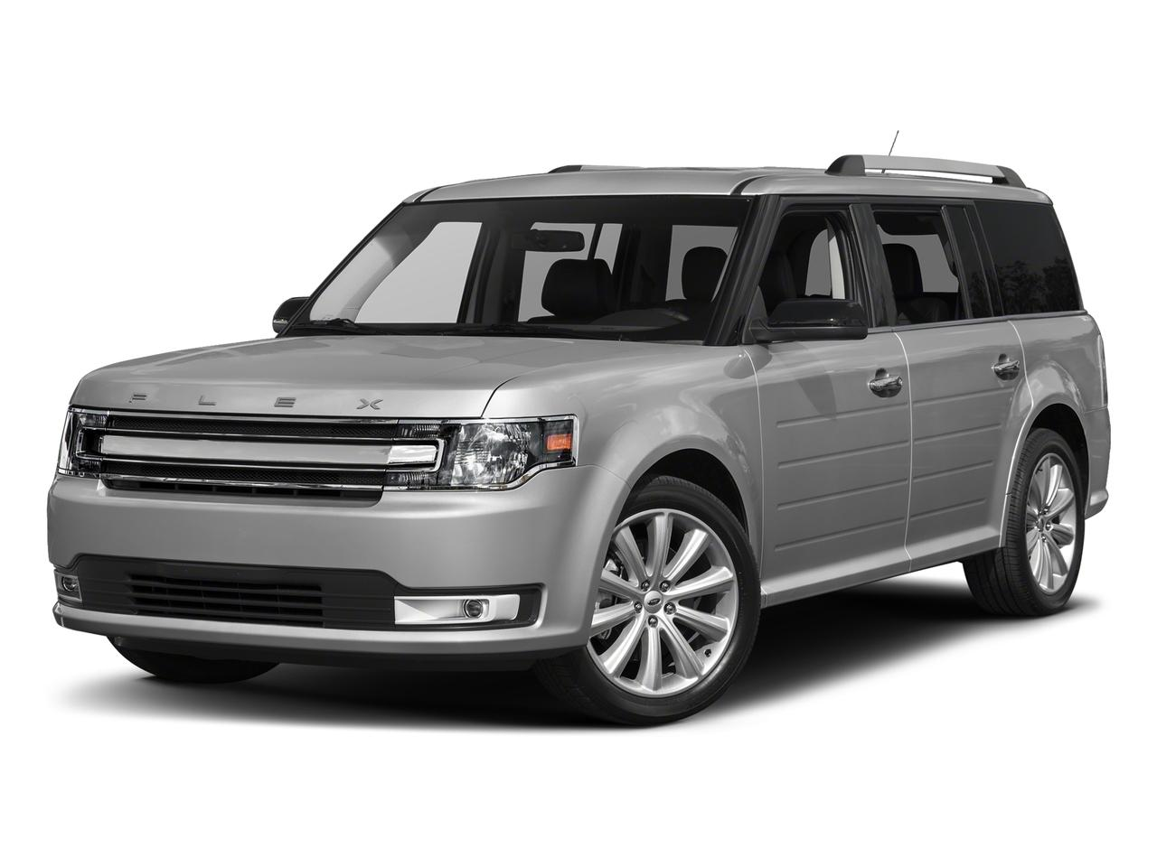 2017 Ford Flex Vehicle Photo in Safford, AZ 85546