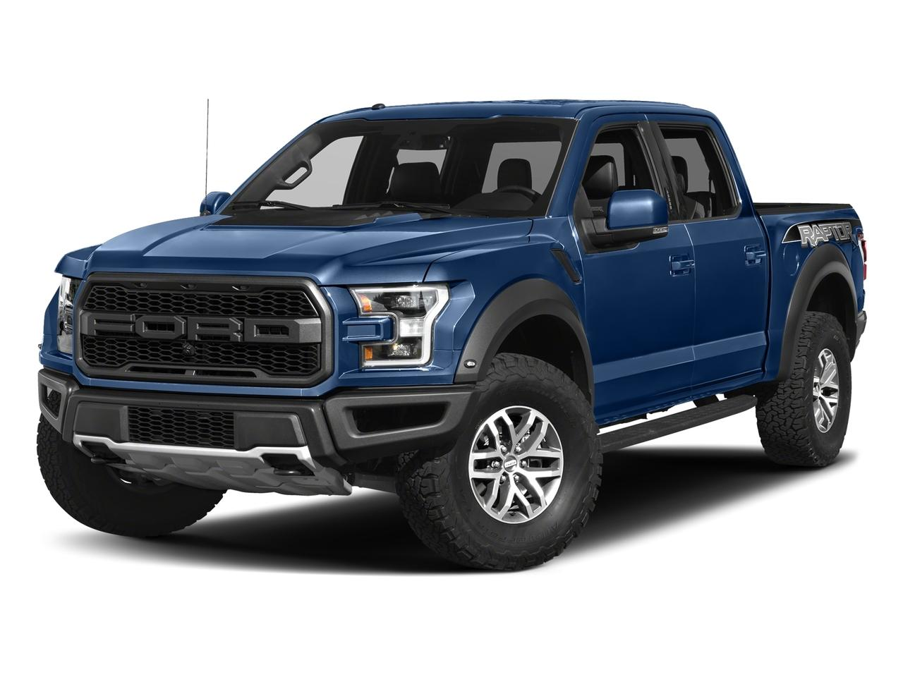 2017 Ford F-150 Vehicle Photo in Prescott, AZ 86305