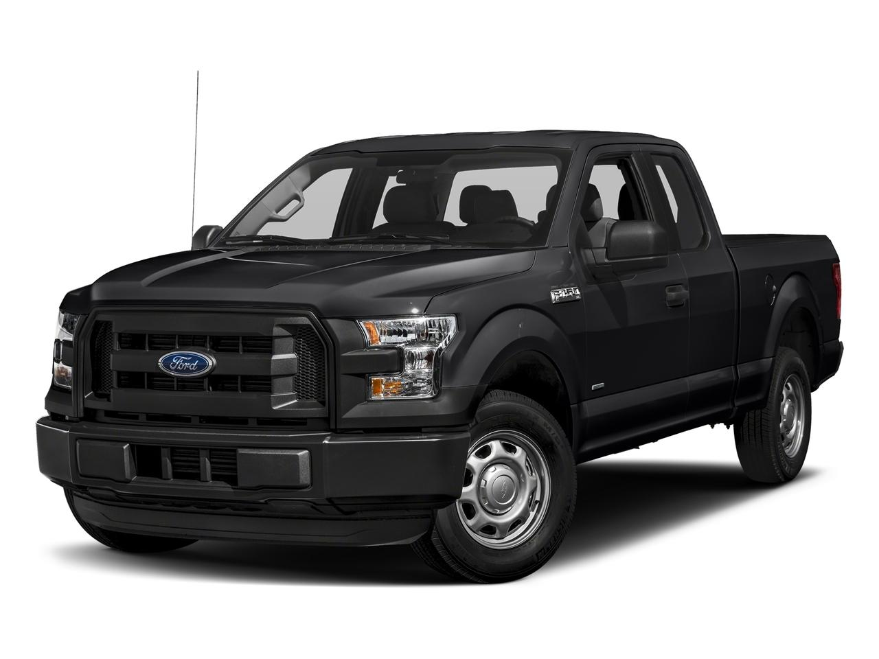 2017 Ford F-150 Vehicle Photo in Elyria, OH 44035