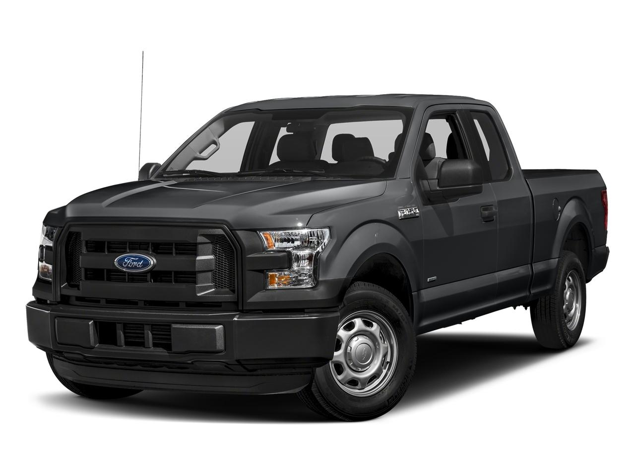 2017 Ford F-150 Vehicle Photo in Boonville, IN 47601