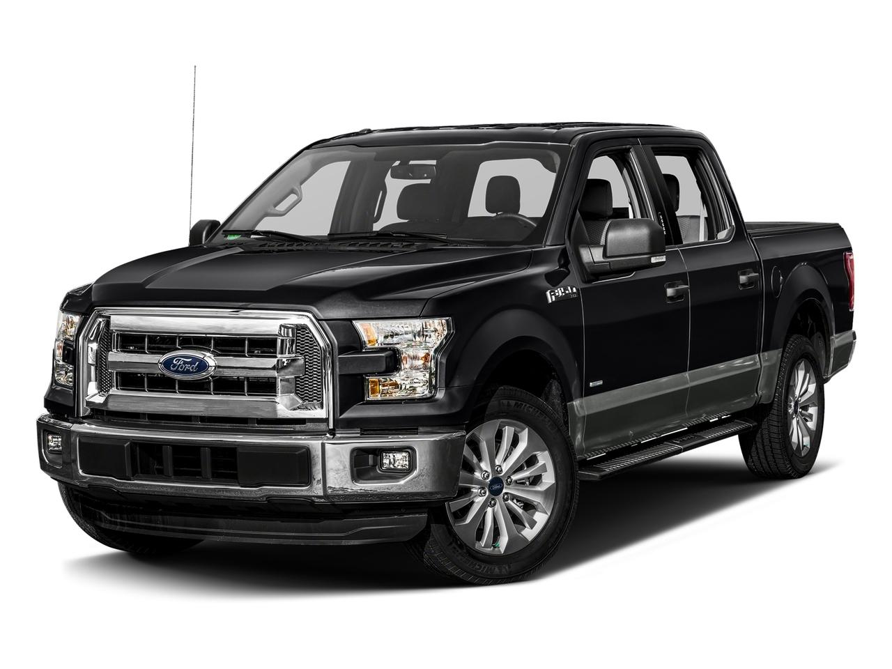 2017 Ford F-150 Vehicle Photo in Allentown, PA 18103