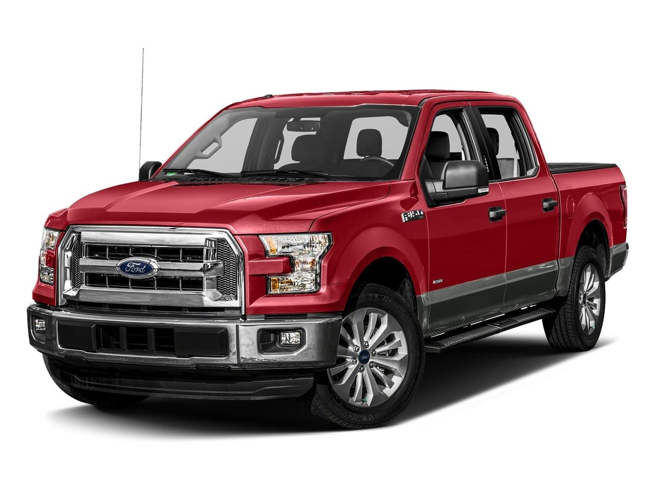 2017 Ford F-150 Vehicle Photo in ANNAPOLIS, MD 21401