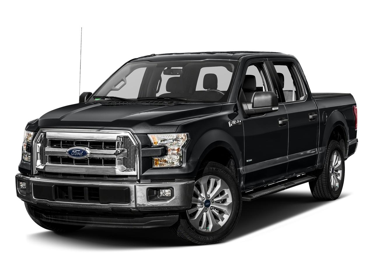 2017 Ford F-150 Vehicle Photo in Peoria, IL 61615