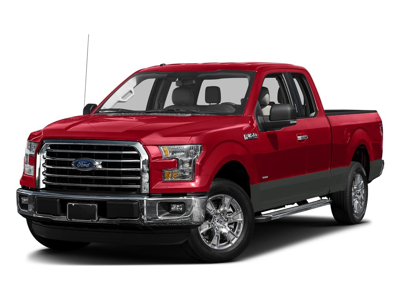 2017 Ford F-150 Vehicle Photo in Owensboro, KY 42302