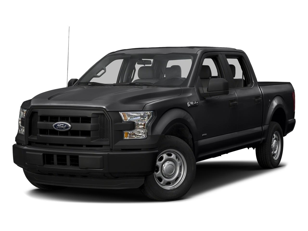 2017 Ford F-150 Vehicle Photo in Emporia, VA 23847