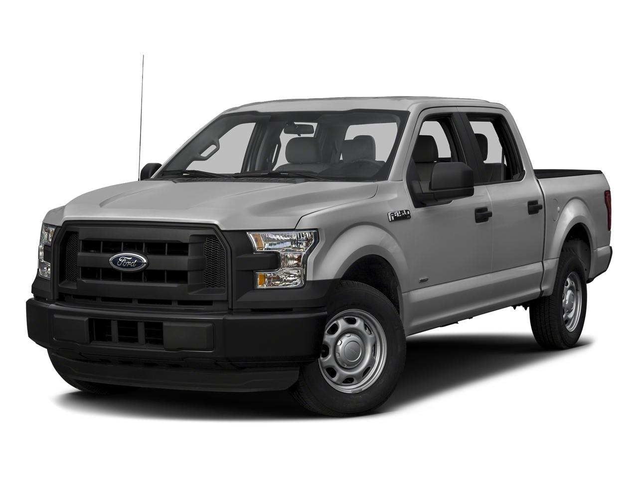 2017 Ford F-150 Vehicle Photo in Temple, TX 76502