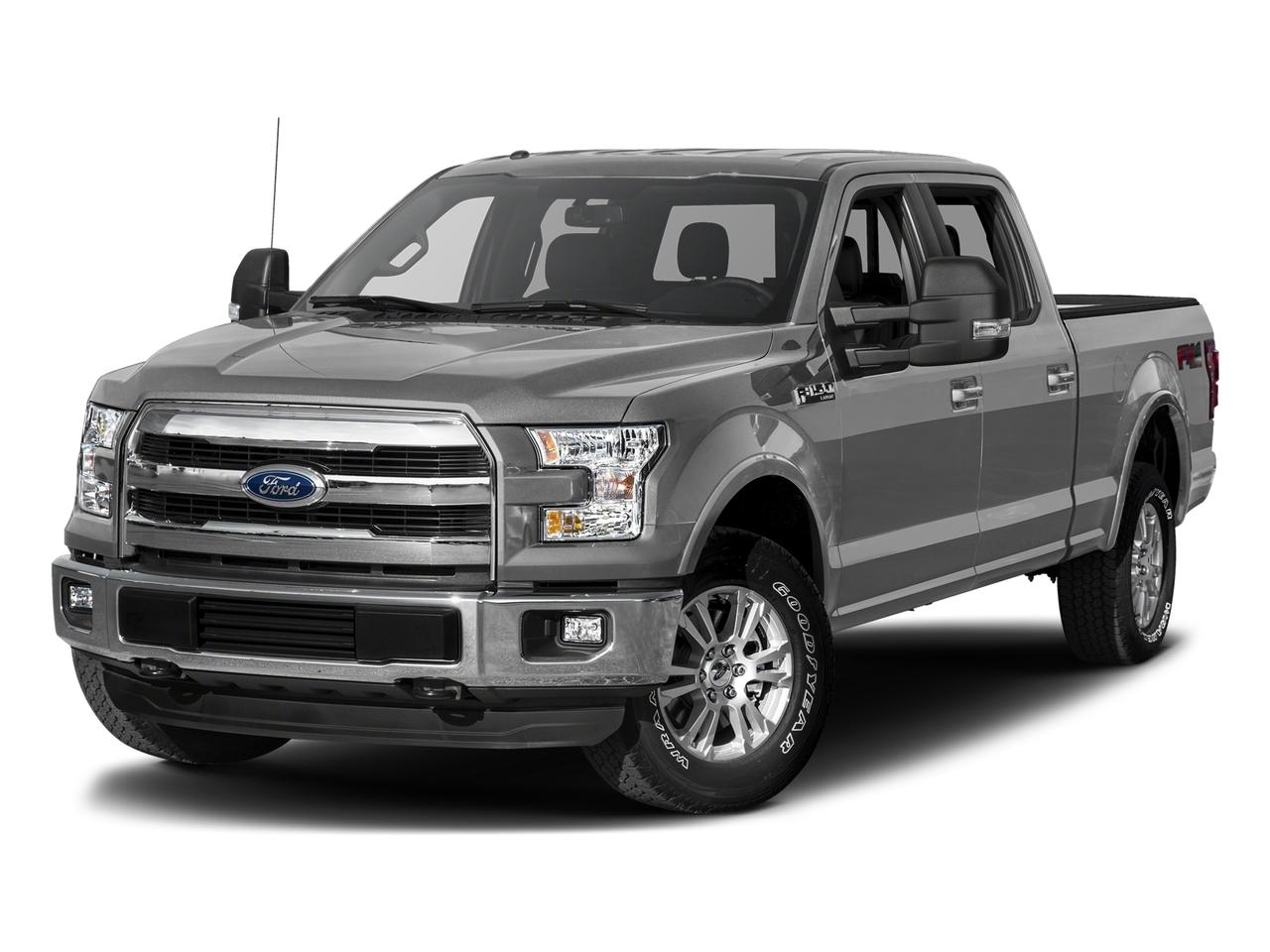 2017 Ford F-150 Vehicle Photo in Broussard, LA 70518