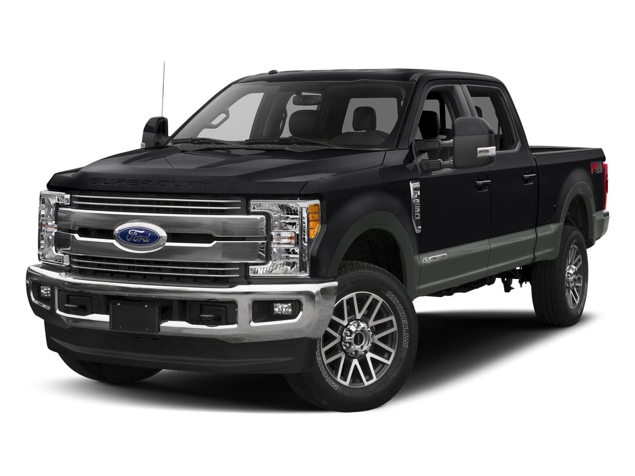 2017 Ford Super Duty F-250 SRW Vehicle Photo in Baton Rouge, LA 70806