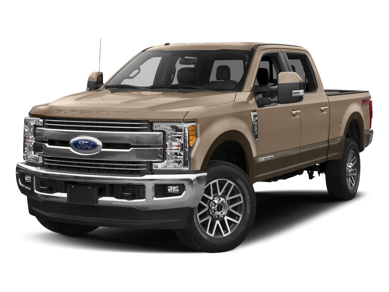 2017 Ford Super Duty F-350 SRW Vehicle Photo in San Angelo, TX 76901