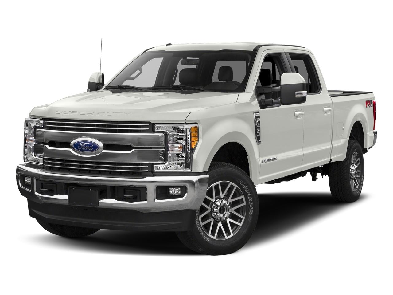 2017 Ford Super Duty F-250 SRW Vehicle Photo in Souderton, PA 18964-1038