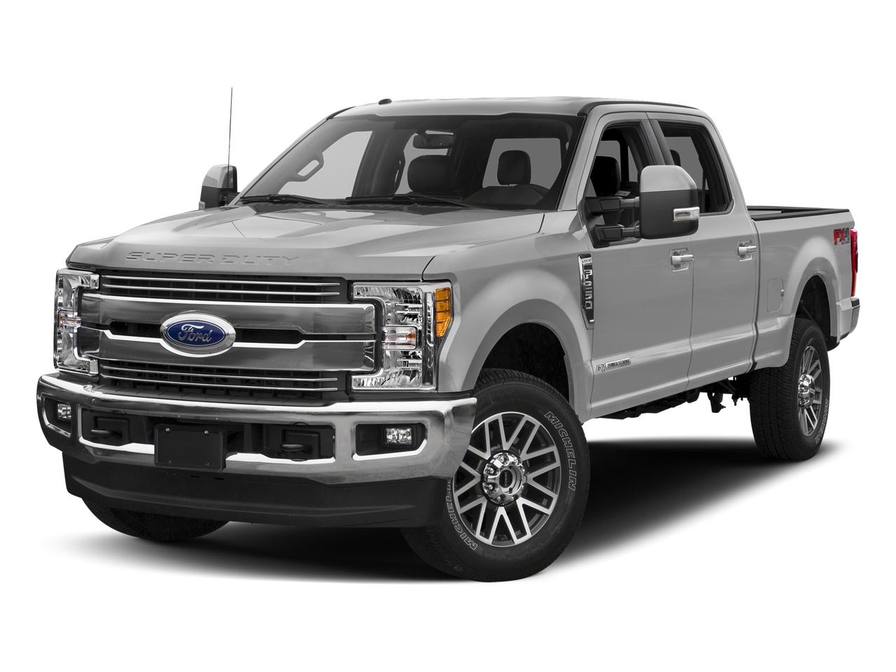 2017 Ford Super Duty F-250 SRW Vehicle Photo in Houston, TX 77074