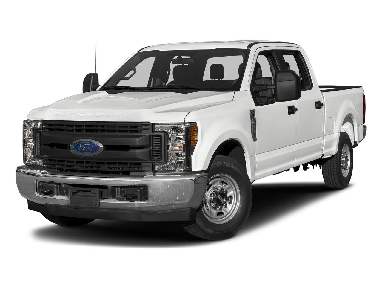 2017 Ford Super Duty F-250 SRW Vehicle Photo in Spokane, WA 99207
