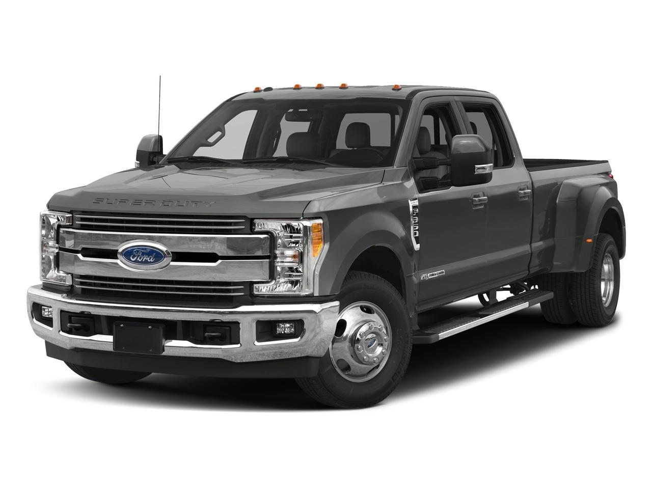 2017 Ford Super Duty F-350 DRW Vehicle Photo in Portland, OR 97225