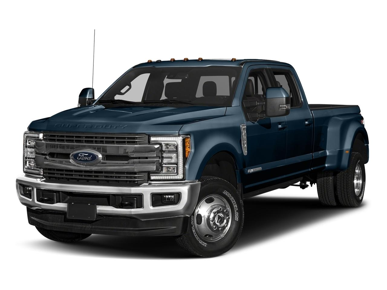 2017 Ford Super Duty F-350 DRW Vehicle Photo in Plainfield, IL 60586