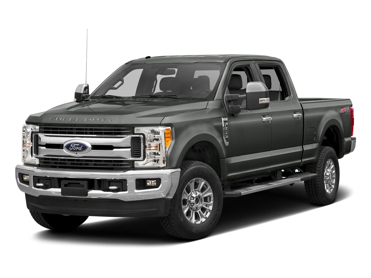 2017 Ford Super Duty F-250 SRW Vehicle Photo in Joliet, IL 60586