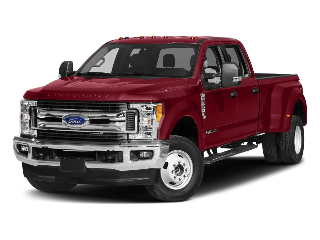 2017 Ford Super Duty F-350 DRW Vehicle Photo in PORTLAND, OR 97225-3518