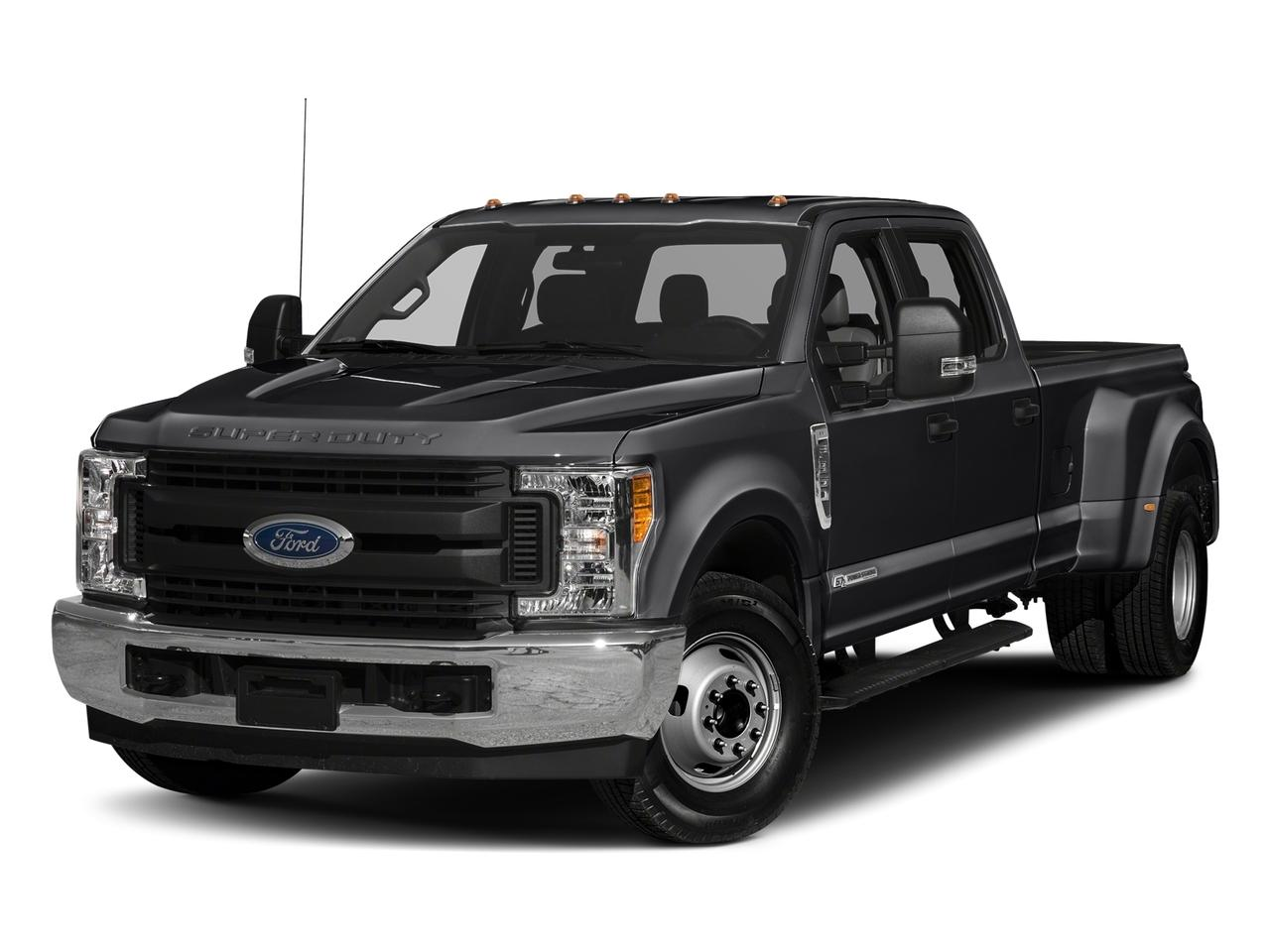 2017 Ford Super Duty F-350 DRW Vehicle Photo in Colorado Springs, CO 80905