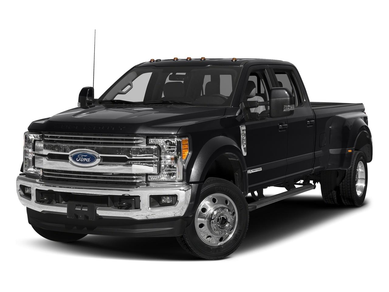 2017 Ford Super Duty F-450 DRW Vehicle Photo in Watertown, CT 06795