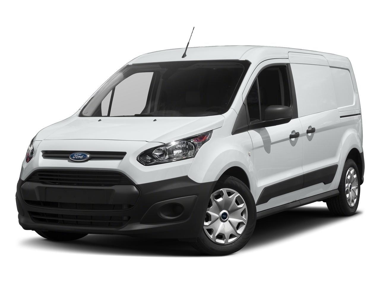 2017 Ford Transit Connect Van Vehicle Photo in Akron, OH 44312