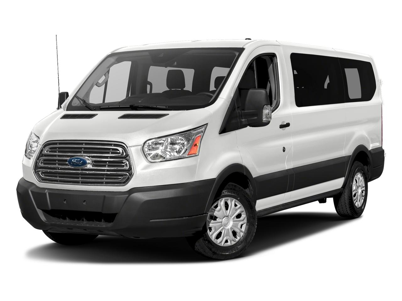 2017 Ford Transit Wagon Vehicle Photo in Peoria, IL 61615