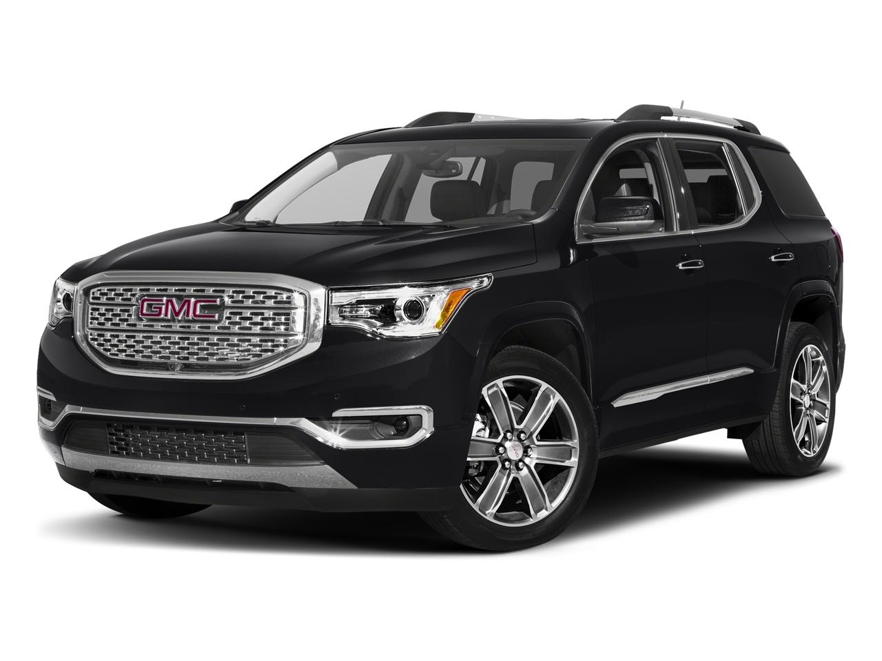 2017 GMC Acadia Vehicle Photo in Oshkosh, WI 54904