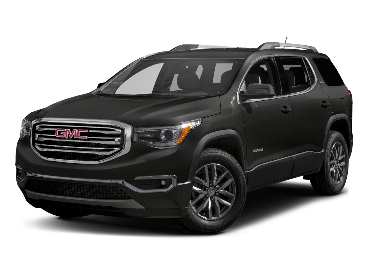 2017 GMC Acadia Vehicle Photo in Plainfield, IL 60586