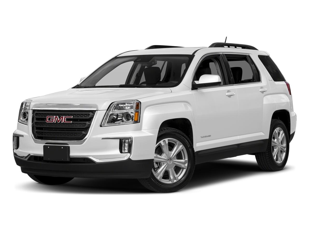 2017 GMC Terrain Vehicle Photo in Willoughby Hills, OH 44092