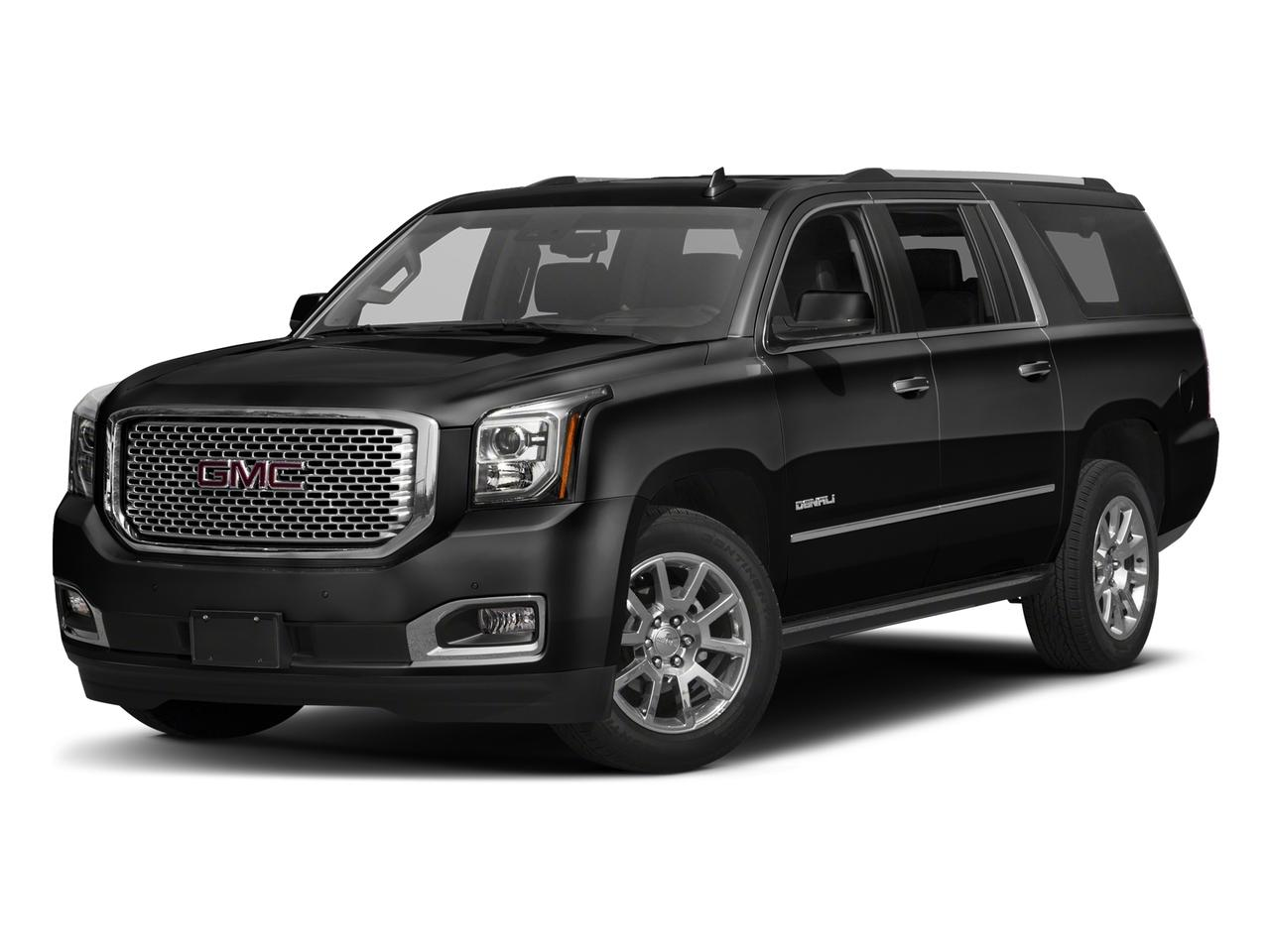 2017 GMC Yukon XL Vehicle Photo in Spokane, WA 99207