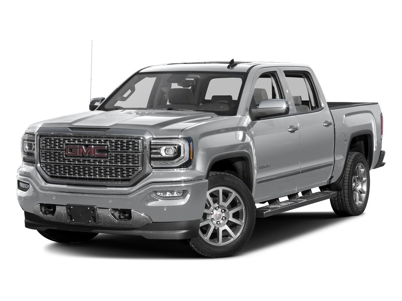 2017 GMC Sierra 1500 Vehicle Photo in Lewisville,, TX 75067