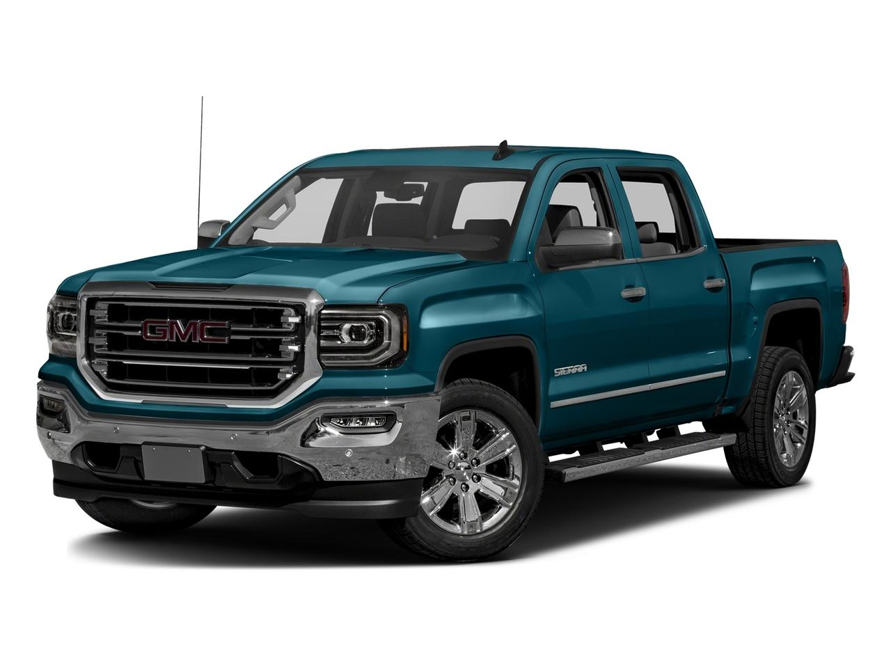 2017 GMC Sierra 1500 Vehicle Photo in Danville, KY 40422