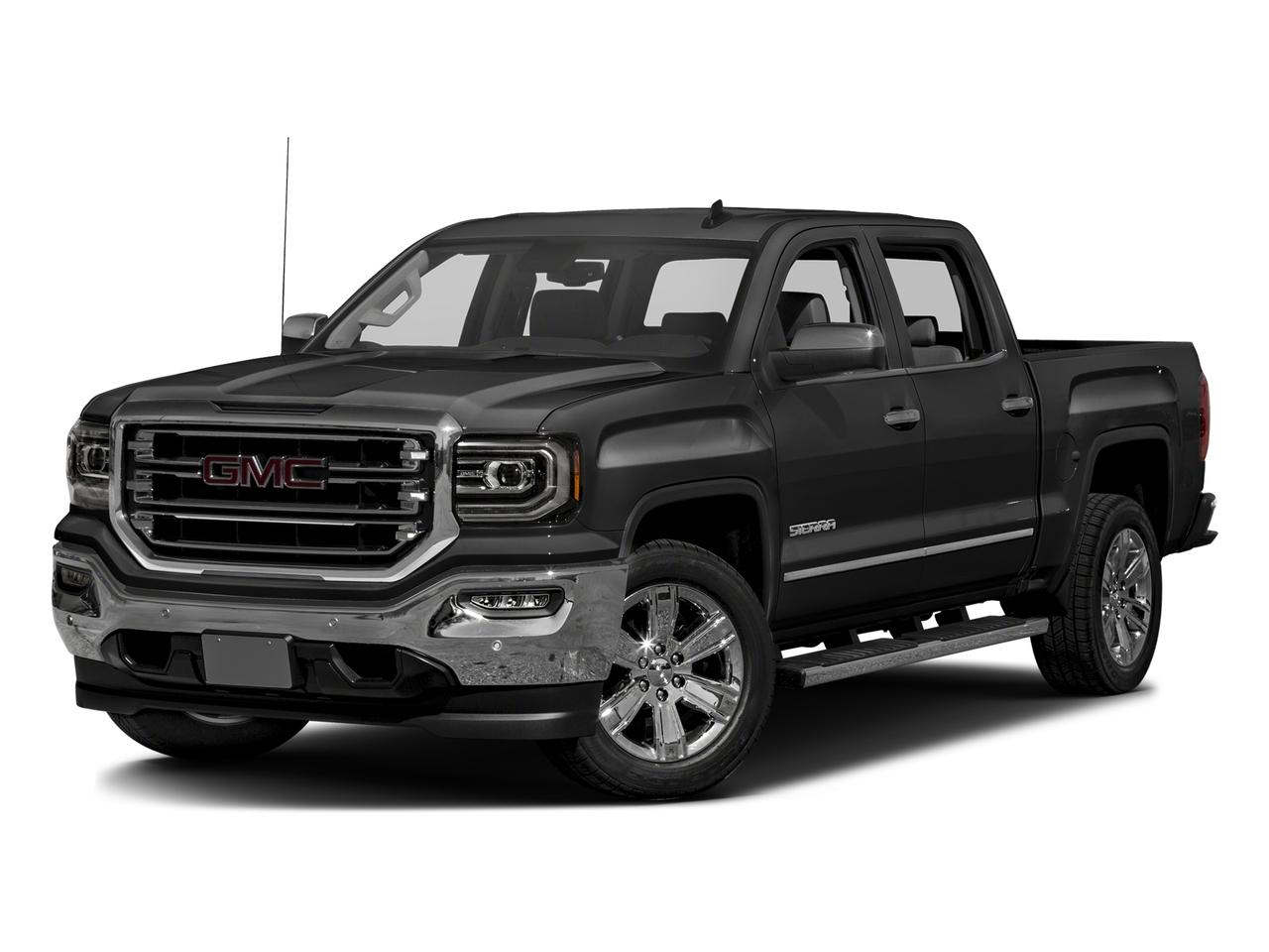 2017 GMC Sierra 1500 Vehicle Photo in Terryville, CT 06786