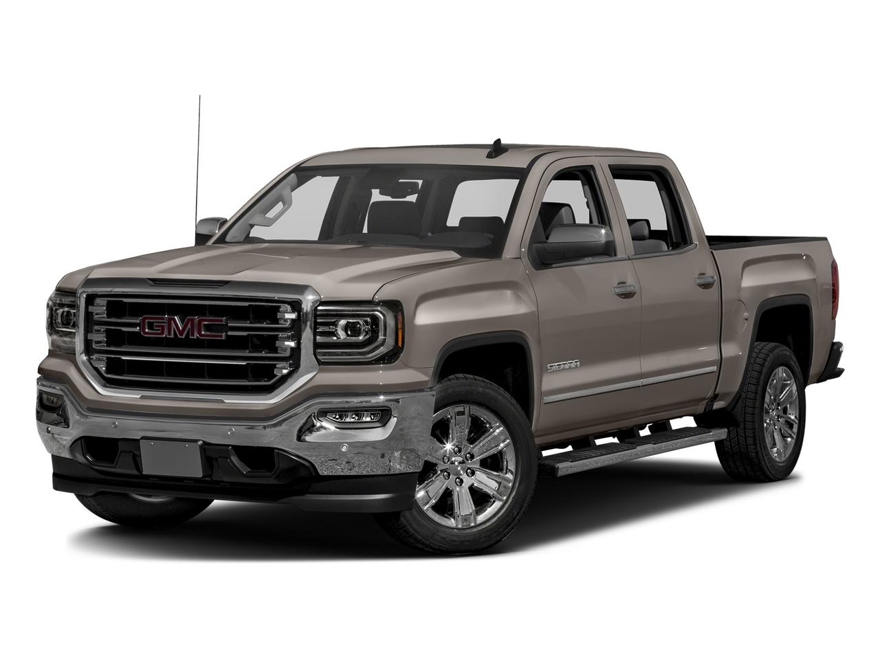 2017 GMC Sierra 1500 Vehicle Photo in Gainesville, GA 30504