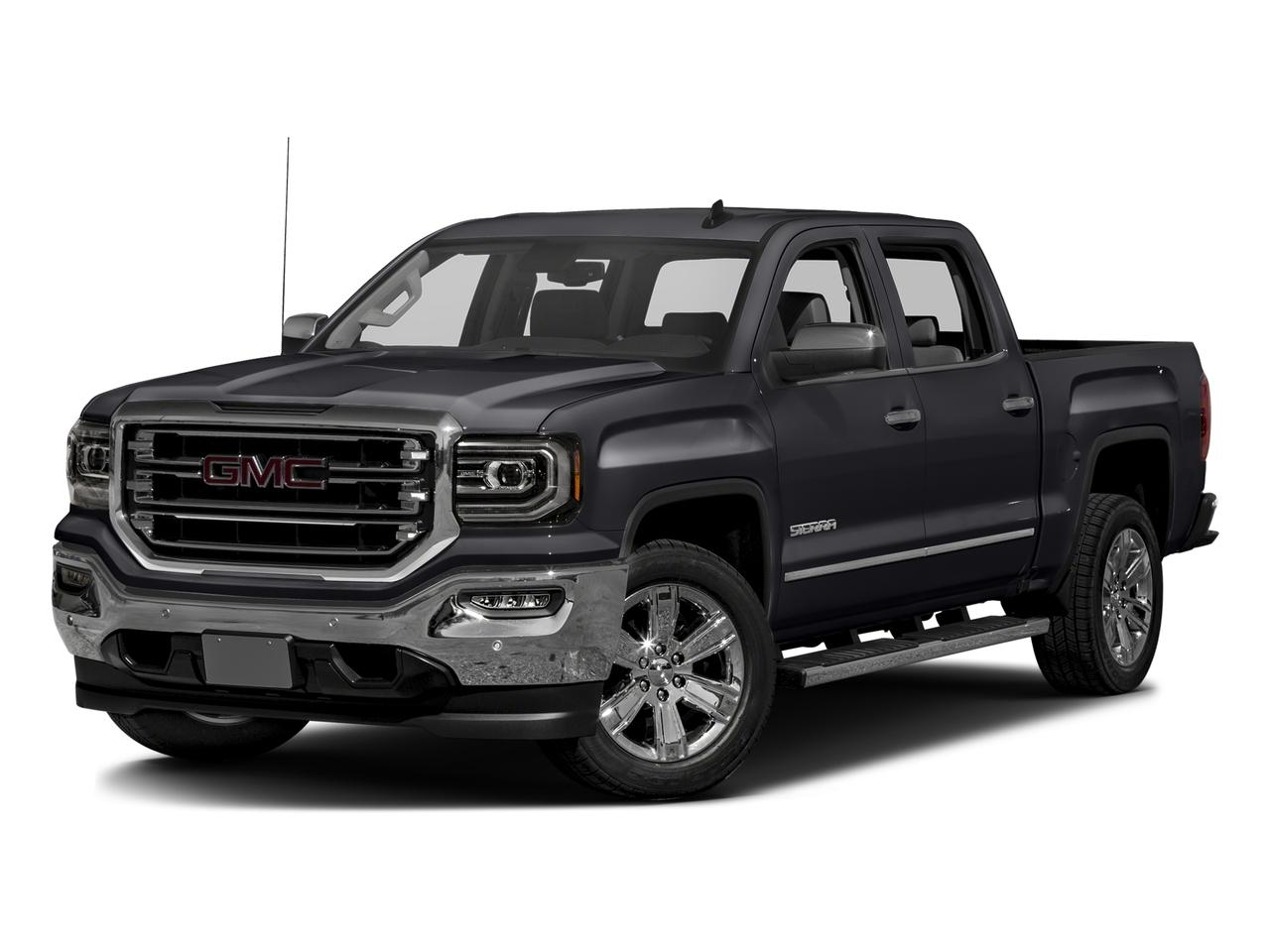 2017 GMC Sierra 1500 Vehicle Photo in Middleton, WI 53562