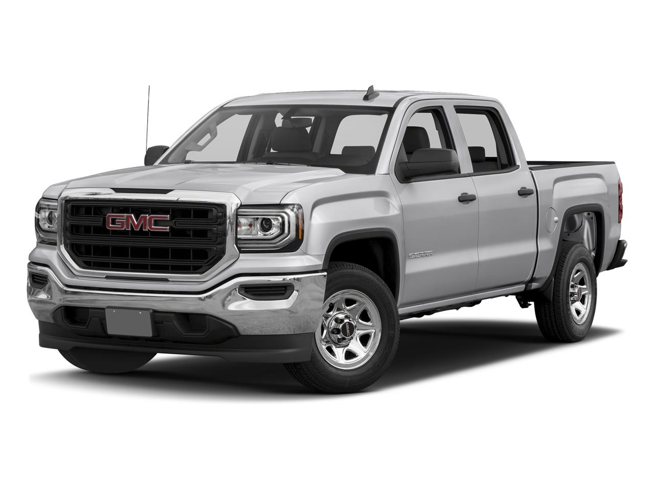 2017 GMC Sierra 1500 Vehicle Photo in Anchorage, AK 99515