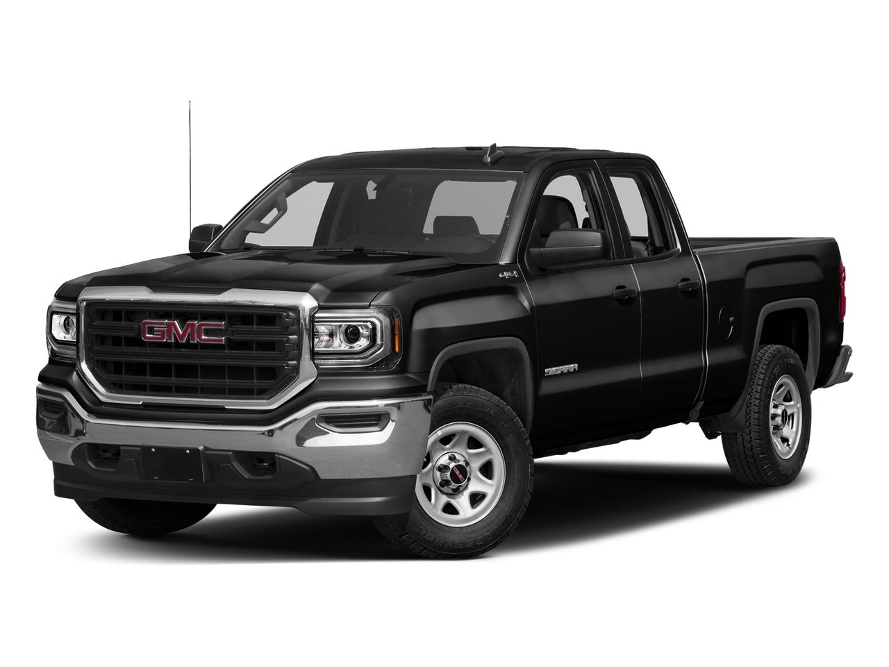 2017 GMC Sierra 1500 Vehicle Photo in Corpus Christi, TX 78411