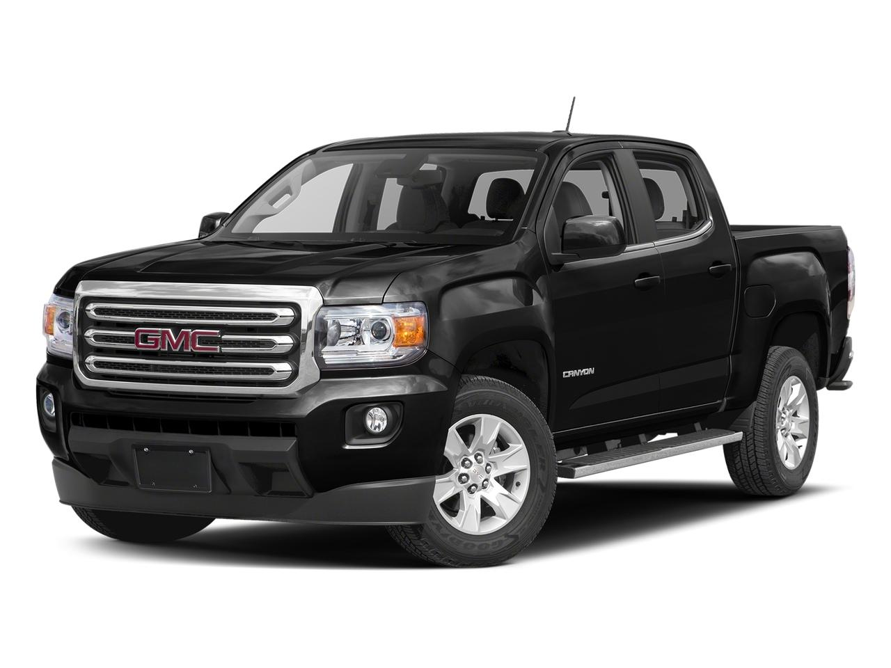 2017 GMC Canyon Vehicle Photo in Willoughby Hills, OH 44092