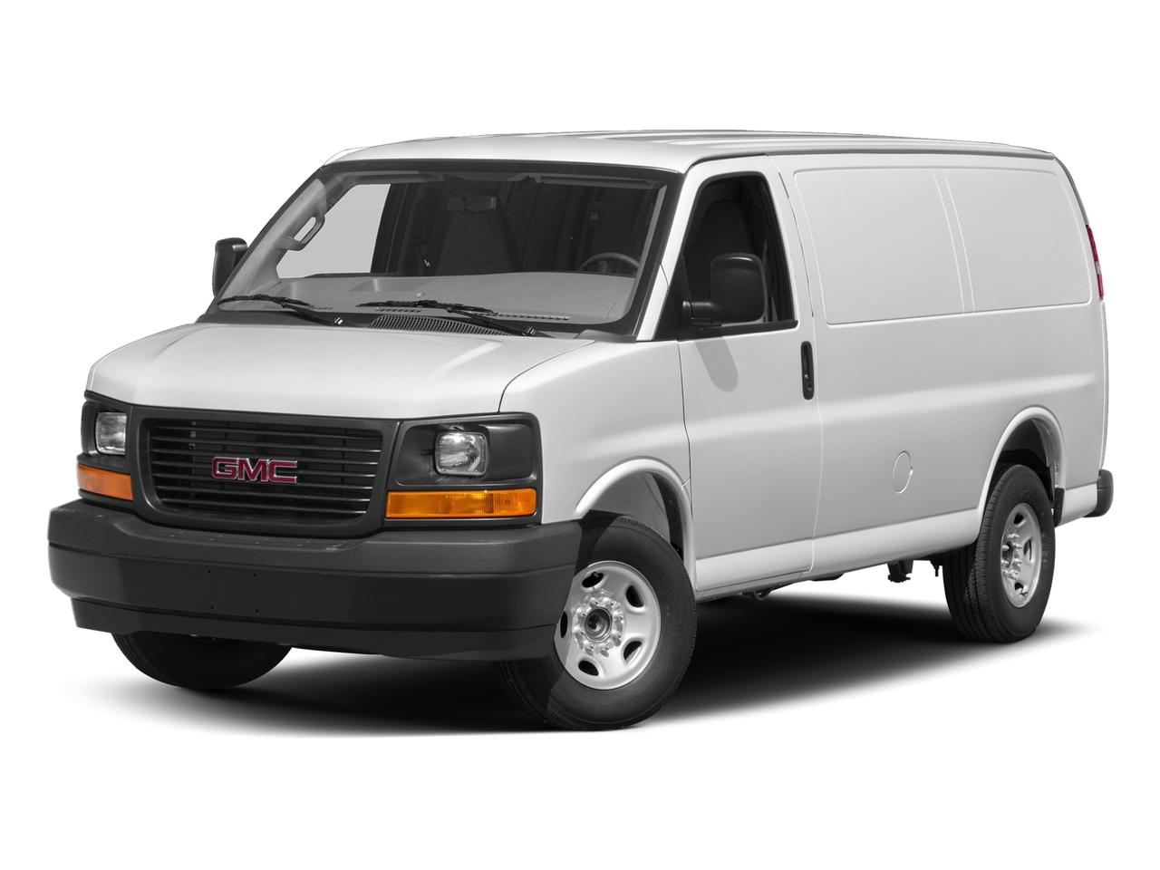 2017 GMC Savana Cargo Van Vehicle Photo in Quakertown, PA 18951-1403
